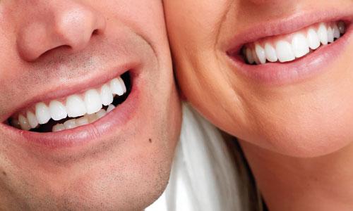 Implantologie dentaire Genève