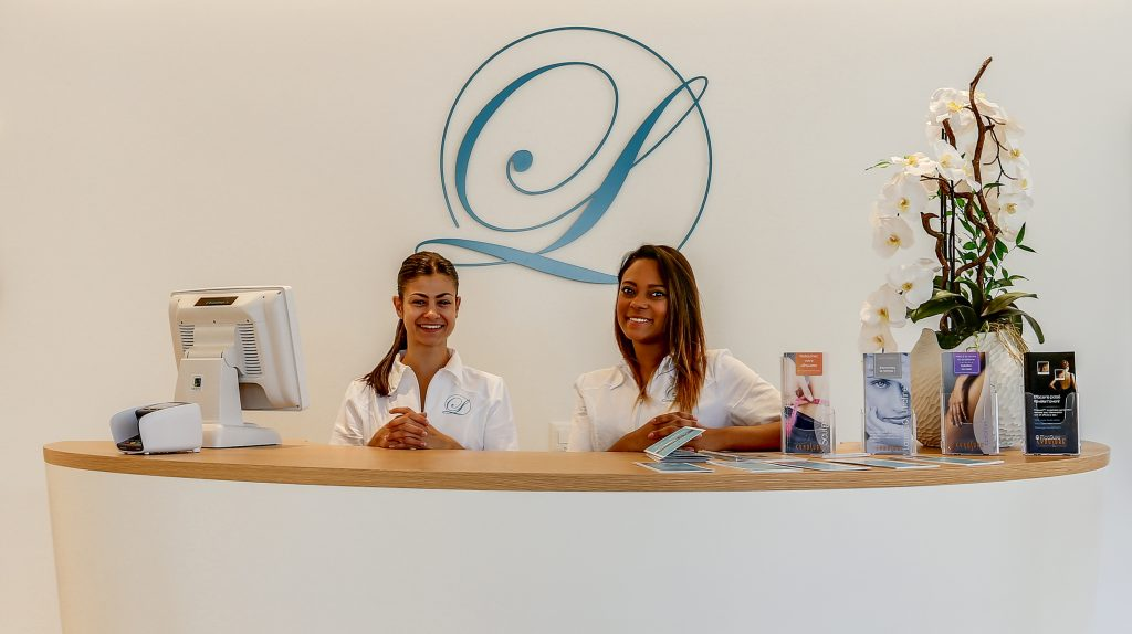 Clinique-du-lac-geneva-cosmetic-center-medical-assistant